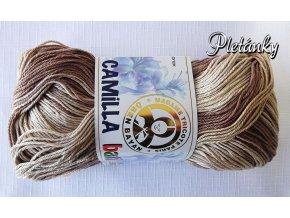 Příze Camilla batik MTP 111