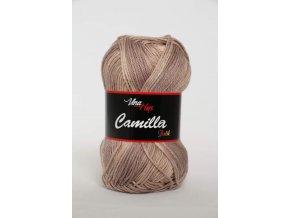 Příze Camilla batik 9610, VH