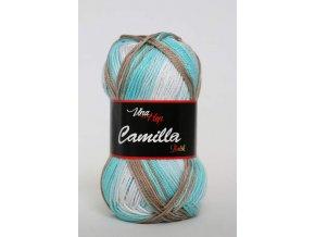 Příze Camilla batik 9611, VH