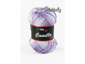 Příze Camilla batik 9613, VH