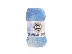 Příze Camilla batik MTP 104