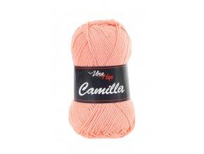 Příze Camilla 8011, VH