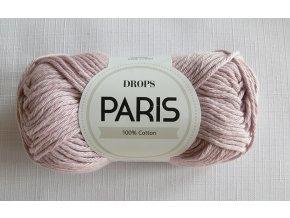 Příze Drops Paris 58/29 - světlá starorůžová