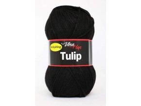 Příze Tulip 4001 - černá