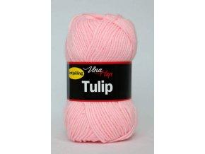 Příze Tulip 4026 - růžová
