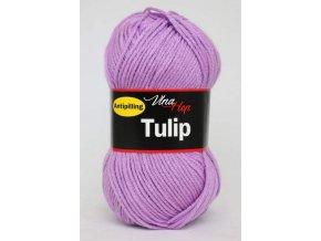 Příze Tulip 4055 - světle fialová