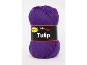 Příze Tulip 4059 - fialová