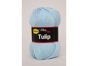 Příze Tulip 4079 - bledě modrá