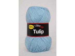 Příze Tulip 4083 - modrá