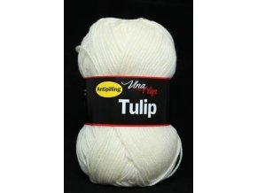 Příze Tulip 4172 - smetanová
