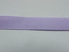 Stuha taftová 6mm , ledově fialová - 503
