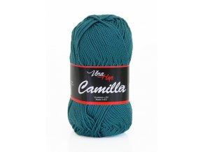 Příze Camilla 8132, VH