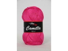 Příze Camilla 8304, VH