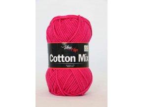 Příze Cotton Mix 8036 - pink