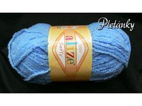 Softy - 40 - světle modrá