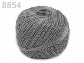 Sněhurka 8854 - šedá