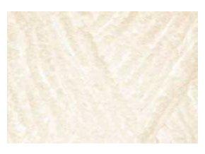 Softy - 450 - světlounce smetanová