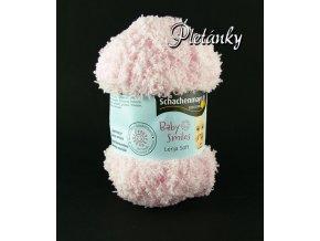 Příze Baby Smiles Lenja Soft 1035 - růžová