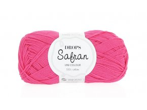 Příze DROPS Safran 55 - pink