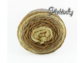 Sweet roll 1047- 22/4779 - smetanová, béžová