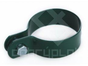 Opasek PVC na upevnění napínáku ke sloupku 38 mm