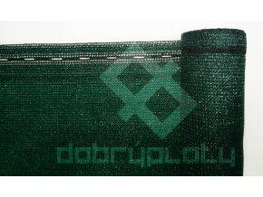 Stínící tkanina 90 %, 100 cm, zelená