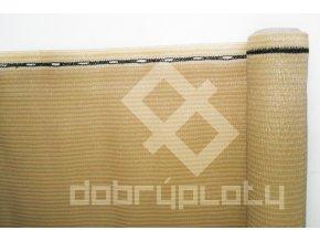 Stínící tkanina 90 %, 150 cm, béžová