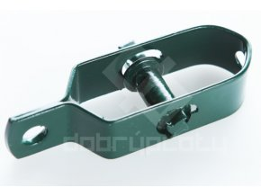 PVC - Napínák (ráčna) - zelený