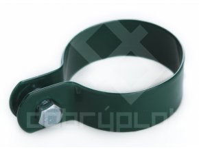Opasek PVC na upevnění napínáku ke sloupku 48 mm