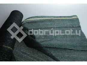 Stínící tkanina 60 %, 200 cm, zelená