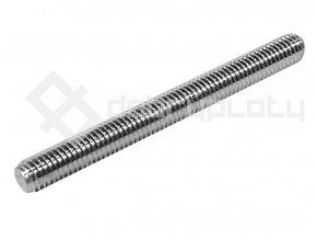 Závitová tyč M12 - 100 cm - ZN - pozink