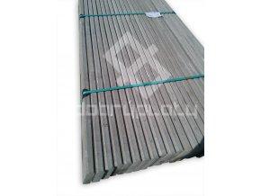 Podhrabová deska betonová 245cm X 20cm X 5cm