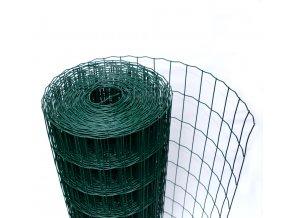 Svařované pletivo Hortaplast - 2,5 mm, 100 cm