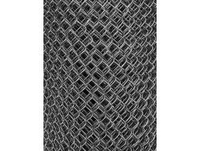 Pletivo pozinkované 200 cm výška, 20x20 mm, 2 mm bez ND