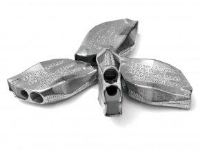 Spona RAPIDO pro dráty průměr 2,5-4,0 mm