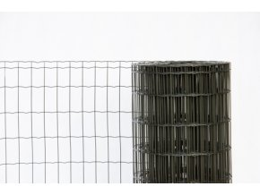 Svařované pletivo poplastované Pantanet Family - 2,5 mm, 80 cm