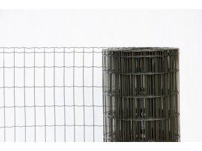 Svařované pletivo poplastované Pantanet Family - 2,5 mm, 120 cm