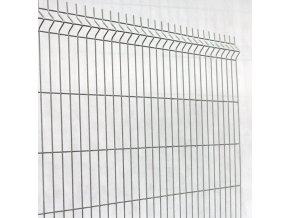 Plotový panel 3d zn STRONG - výška 100 cm, drát 5,0 mm