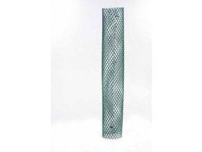 Plastová ochrana stromků proti okusu, průměr 10 cm, délka 60 cm