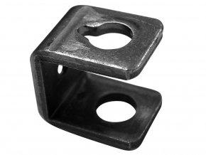 Varné lůžko na pant průměr 16 mm (1ks)