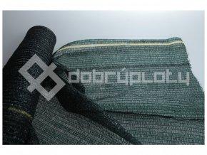 Stínící tkanina 60%, 125 cm, zelená
