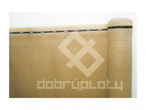 Stínící tkanina 90 %, 180 cm, béžová