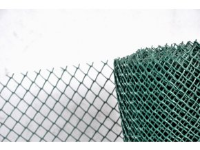 Celoplastové pletivo Polynet 150 cm, oko 27x27 mm