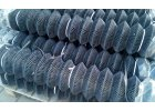 Pletivo Zn+PVC Ideal  v. 1,5m drát 1,65/2,5mm