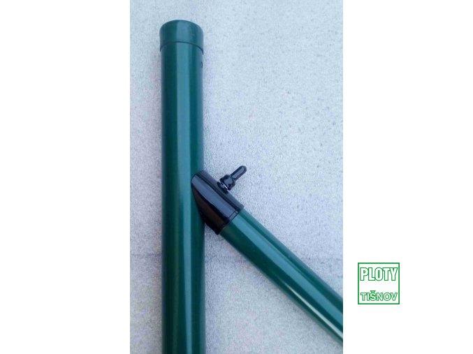 Šikmá  plotová  vzpěra  výšky  2400 mm