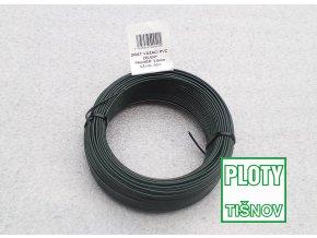 Vázací drát PVC 2,0 mm