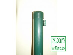 Ekonomický sloup pro panel PVC v.2,0/50 mm
