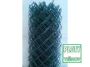 pletivo PVC W