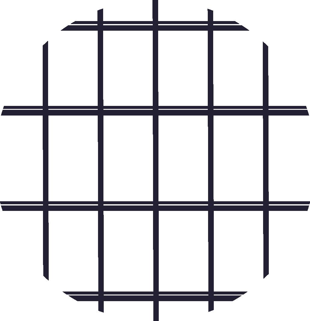 Plotové dielce 2D - Antracit