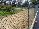 Montáž plotu s podhrabovými doskami